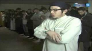 Extremely  Beautiful Quran Recitation (DAWAH-TV) (Warsh