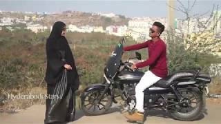 Hyderabadi Funny Videos || Directed By Lateef Prince || If You Can Stop Laugh || Hyderabadi Stars