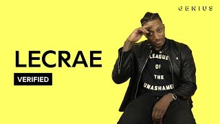 """Lecrae Feat. Ty Dolla $ign """"Blessings"""" Official Lyrics & Meaning 