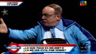 Hablemos Sin Saber - Lo que pasó es mejor? (2012)