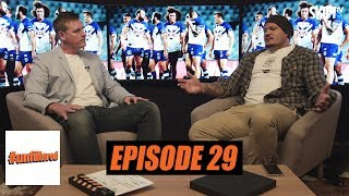 """Willie Mason: """"Hasler & Castle Created The Mess At The Bulldogs Then Vanished"""" - #UNFILTERED"""