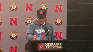 HOL HD: Mike Riley talks after season-ending loss