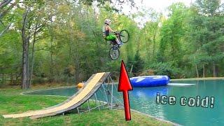 Insane Backflip Challenge - We Tried Roman Atwood