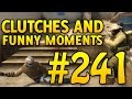 CSGO Funny Moments and Clutches #241 - C...mp3