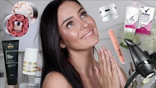 My Ride or Die Beauty Products! Chloe Morello