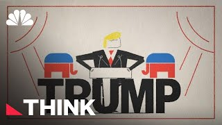 Ruth Ben-Ghiat: Trump Has Been Following The Authoritarian Playbook Since Day One | Think | NBC News