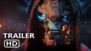 DESTINY 2 FORSAKEN Official Trailer (NEW; E3 2018) Game HD