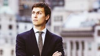 OOPS! Jared Kushner Tried To Hide Soros Ties
