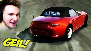 DEN GANZEN TAG NUR DRIFTEN !!! | CarX Drift Racing