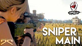 » DIE BESTE DUO RUNDE! « - Als Sniper Main jede Duo gewinnen /w HoB