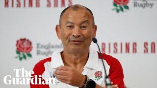 Eddie Jones refuses to explain England