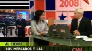 CNN en Español - Al Cierre