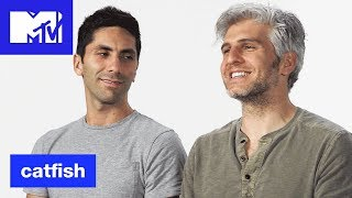 Nev & Max on the Evolution of
