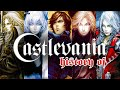 The History Of Castlevaniamp3