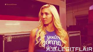 Charlotte Flair/Becky Lynch MV - Dangerously (Requested by Haley Padilla)