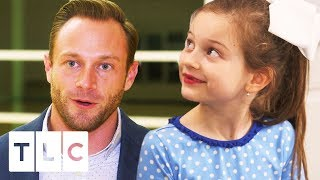 Adam Gives Blayke An Unforgettable Night At The Daddy Daughter Dance | Outdaughtered