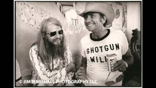 Willie Nelson & Leon Russell live from Passaic, NJ, March 1st,1979