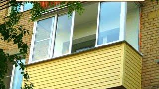 Балкон под ключ. ростов-на-дону. каркас и ремонт бетонной пл.