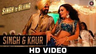 Singh & Kaur - Singh Is Bliing   Akshay Kumar, Amy Jackson   Manj Musik, Nindy Kaur & Raftaar