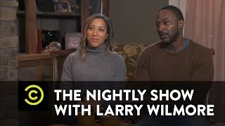 The Nightly Show - Planning a Plantation Wedding