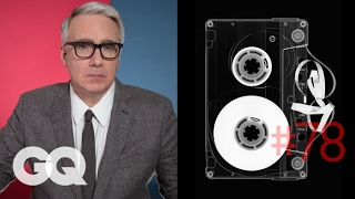 So, What About Those Oval Office Tapes? | The Resistance with Keith Olbermann | GQ