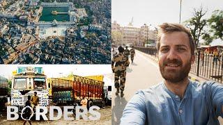 Vox Borders: India is coming next week!