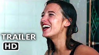 ALL I SEE IS YOU Official Trailer (2017) Blake Lively, Jason Clarke, Blindness Movie HD