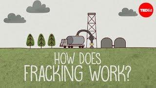 How does fracking work? - Mia Nacamulli
