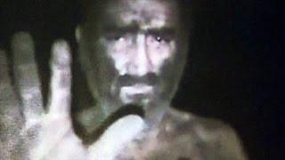 Buried Alive - Chile Mine Rescue