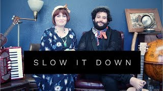 Slow it Down: Music for Movie Trailers (A Documentary)