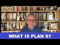 What is Plan S in Scholarly Publishing?mp3
