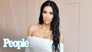 Kim Kardashian West's Skincare Routine: We Tried It! | People