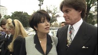 Hear Kris Jenner Comment On O.J.