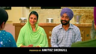 Saggi Phull - Dialogue   Movie Released now   Punjabi Movies 2018   Lokdhun