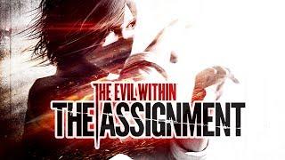 THE EVIL WITHIN: THE ASSIGNMENT #001 - Zuckerarsch auf Achse! ★ Let