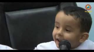 3 years old children hafiz ul quran