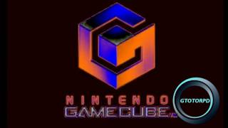 Gamecube Startup Effects