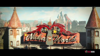 5 Most Elaborate Fallout 4 Settlements Ever Made