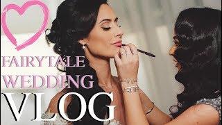 FOLLOW ME AROUND: MY SISTERS FAIRYTALE WEDDING