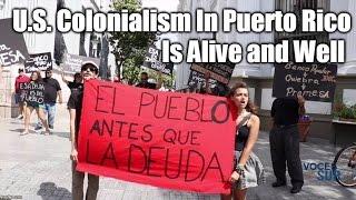 The Secret Story Behind Puerto Rico's Economic Collapse