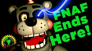 THE TRUE FNAF 6 ENDING! | Five Nights at Freddy