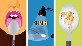 So prüfst du deine Gesundheit in 1 Minute!
