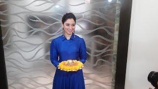 Beautiful Tamannaah Bhatia Diwali Celebration 2017- Full Interview