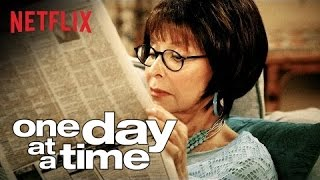 One Day at a Time   Theme Song feat. Gloria Estefan   Netflix