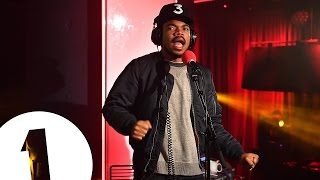 Chance The Rapper - All We Got in the Live Lounge