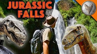 Welcome to JURASSIC FALLS!