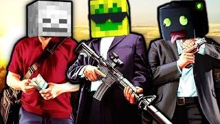 Das DUSSELTRIO VEREINT!! - Grand Theft Auto 5 #5 [Deutsch/HD]