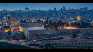 Antichrist Watch:  Synagogue Signaling Rebuilt 3rd Temple?