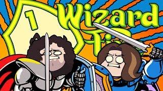 Wizard Fire: 90