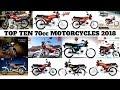 TOP 10 CHINA 70cc MOTORCYCLES RANKING 20...mp3